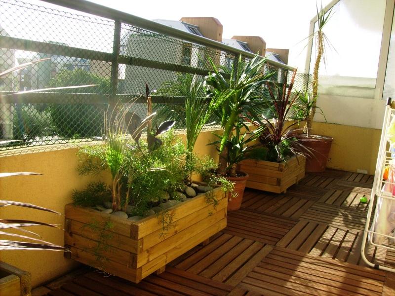 conseil / idées pour balcon 01010