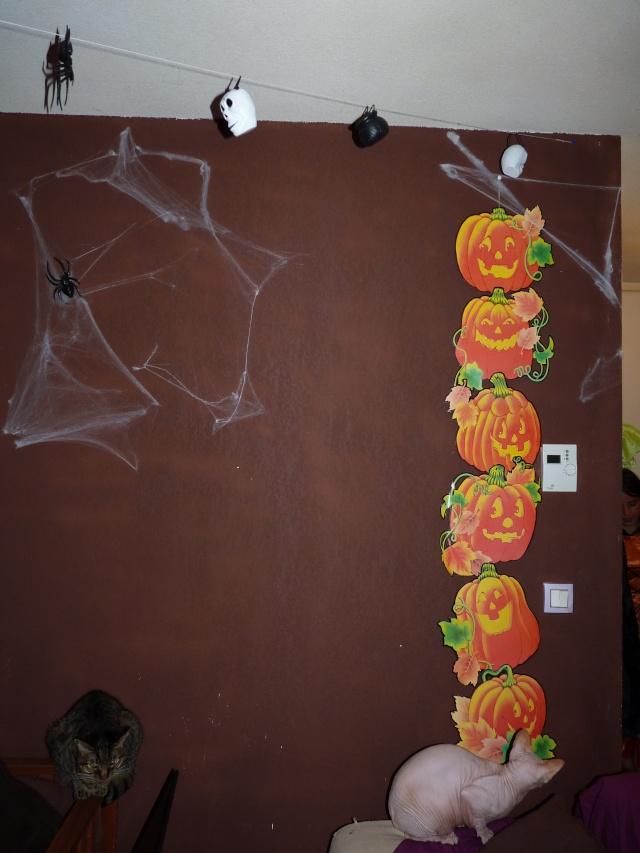 Halloween chez Philoumousse 01323