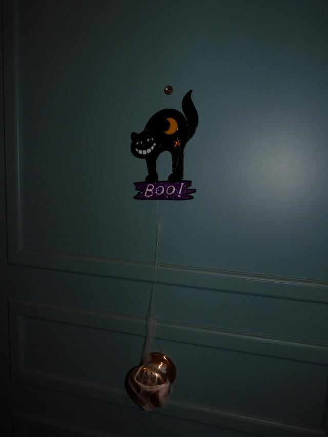 Halloween chez Philoumousse 03312