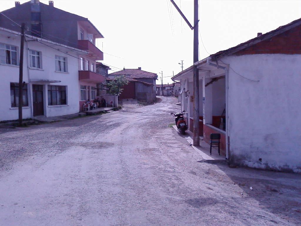 İLYASAĞA ÇİFTLİĞİ KÖYÜ/ÇAN / ÇANAKKALE Foto2815