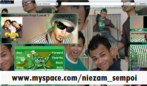 Myspace Along