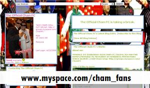 Myspace Official Cham FC