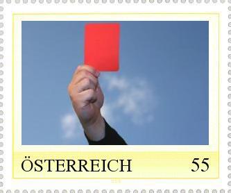 Weltrekord Post produziert schnellste Marke 12142411