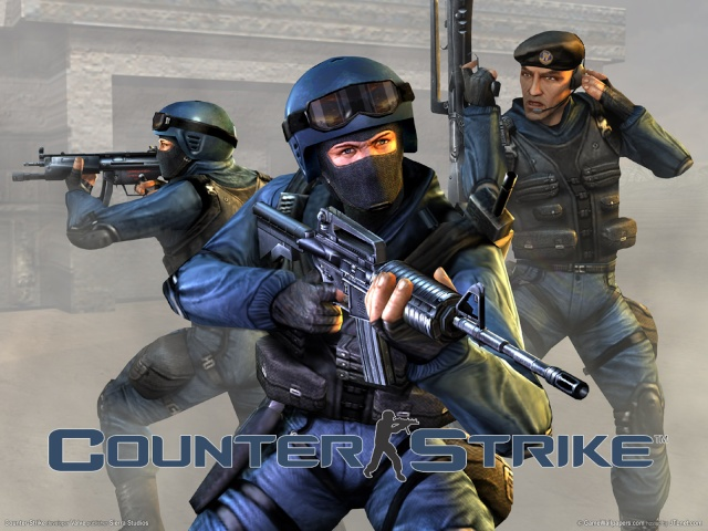Counter Strike (css, cs 1.6, cs 1.5 ...) Wallpa11