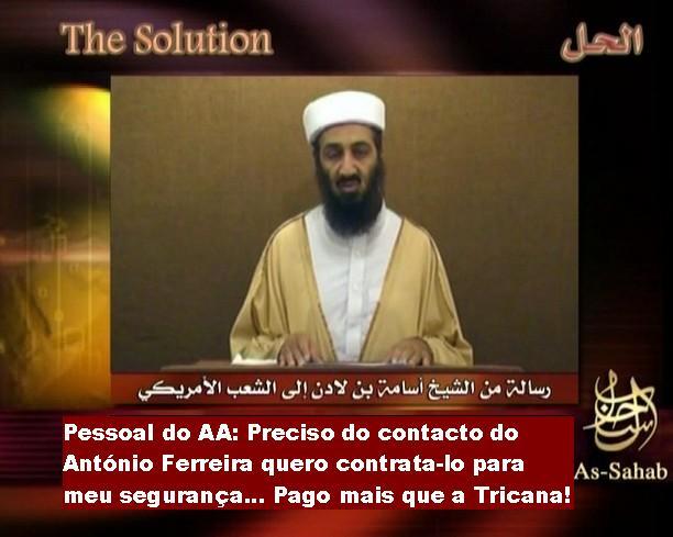 Binladen Procura António Ferreira Antoni10