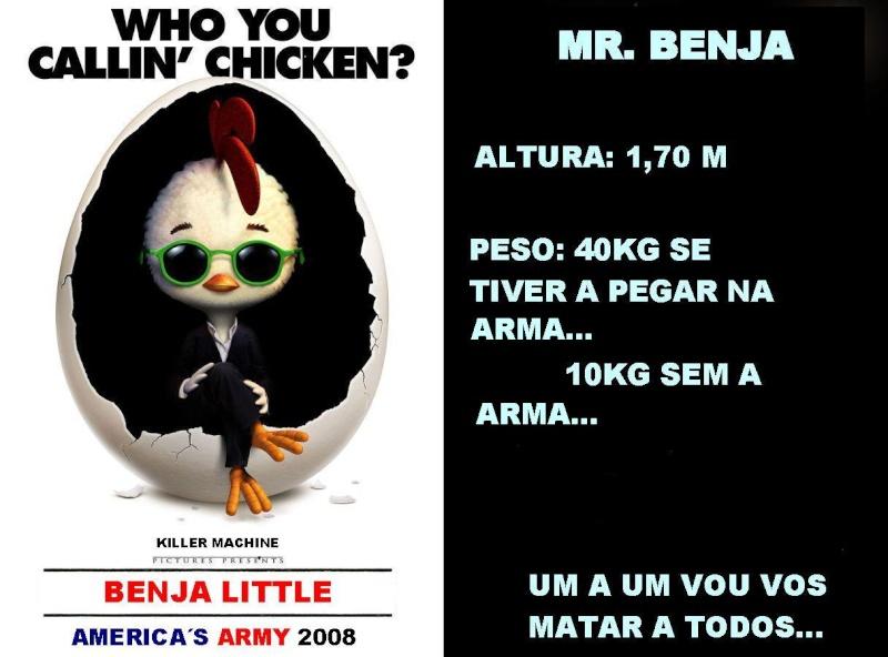 os killer´s do america´s army Mr_ben10