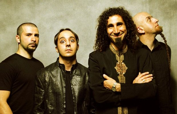System of a Down System10