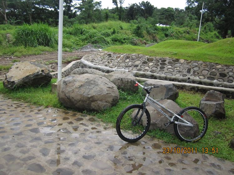 newbie help, bike set-up + advice .. Bathal10