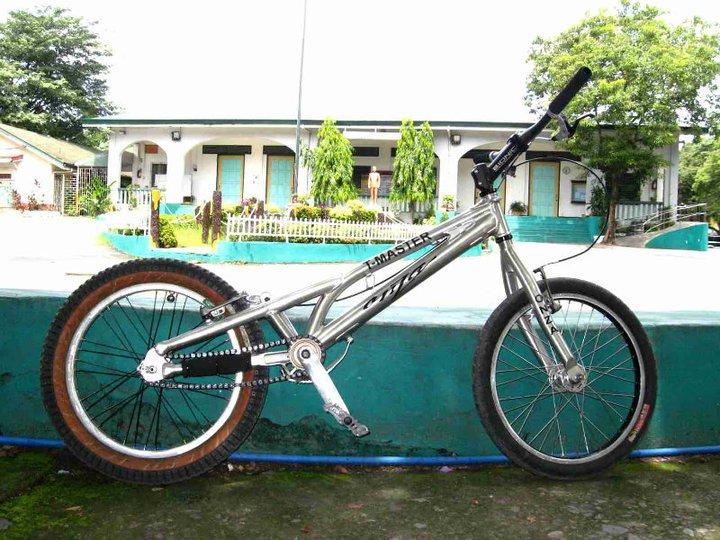 newbie help, bike set-up + advice .. Onza10