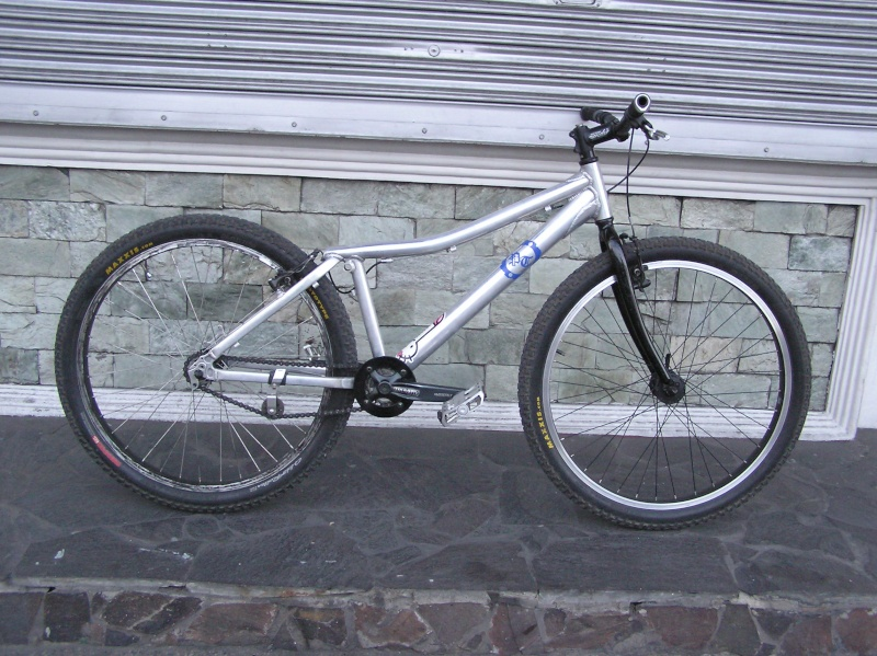 newbie help, bike set-up + advice .. P6040210