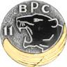 11ème B P C : l'insigne. 11_bpc10