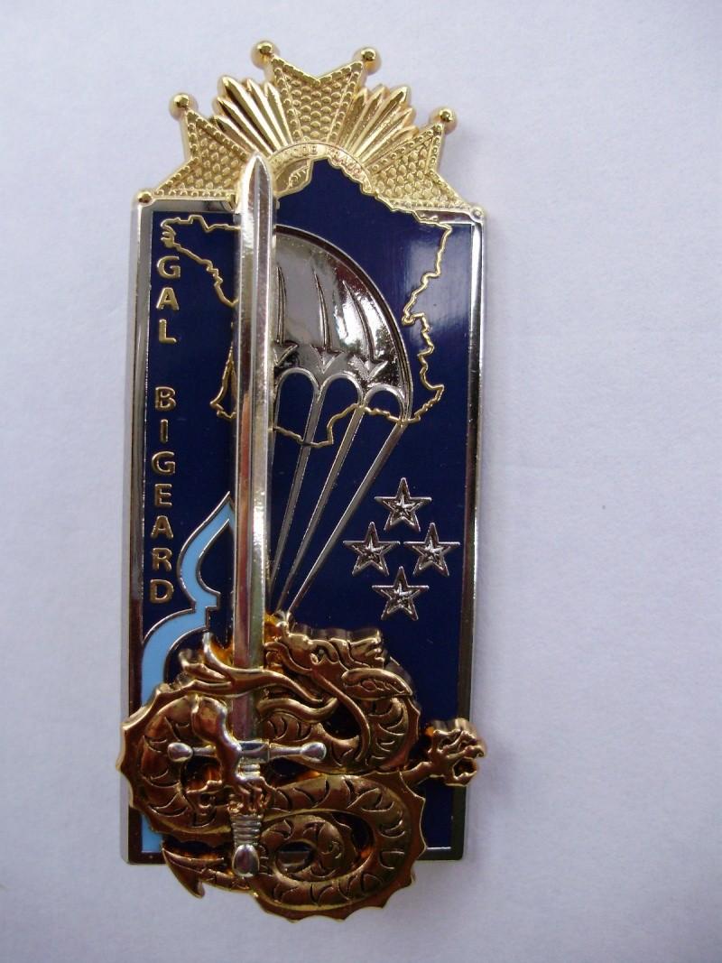 Insigne de la 50ème promotion,  Emia11