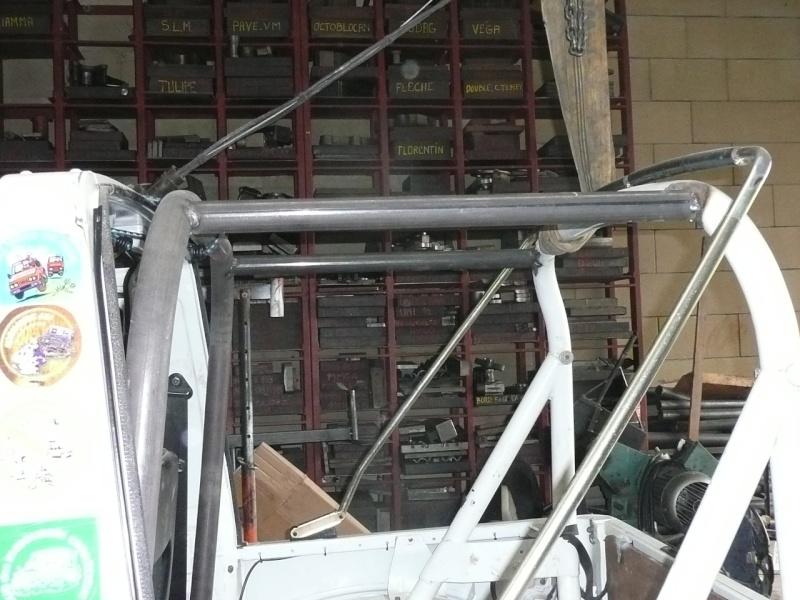 Le SUZ 2003 du Tahitien P1000022