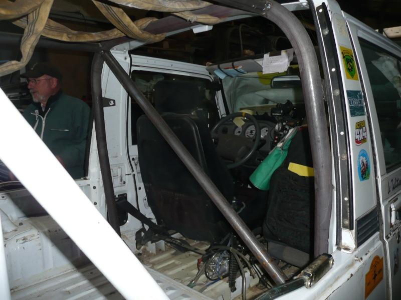 Le SUZ 2003 du Tahitien P1000024