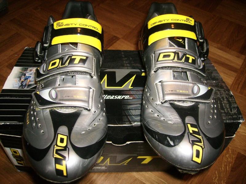 Zapatillas DMT FLASH nº 45 Dmt_0013