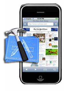 4 000 Applications pour l'ouverture de l'AppStore Iphone11