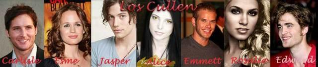 Y asi comienza la  historia... Cullen13