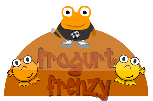 Frogurt Frenzy