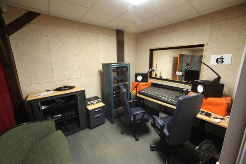 L' EMBARCADERE : Studio d'Enregistrement de la Ville d'Asnières-sur-Seine 6_bmp10