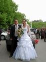 Булчински рокли P0292010