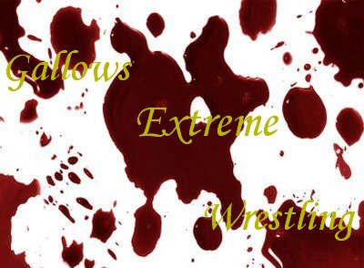 Gallows Extreme Wrestling