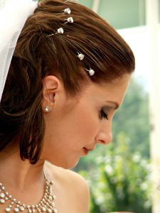 Peinados PELO CORTO Bridef11