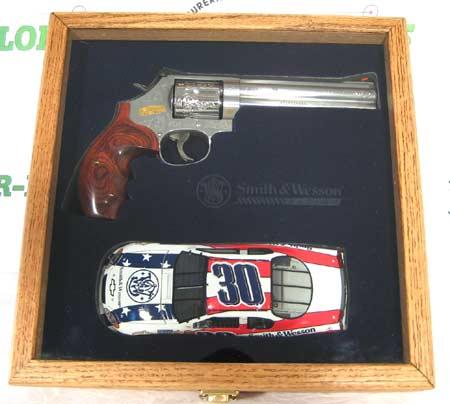 s&w 686 Indycar racing Malett10