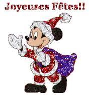 Bonnes fêtes de fin d'année Images13