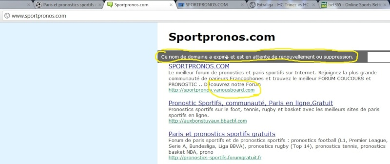 Sportpronos est mort... Screen10