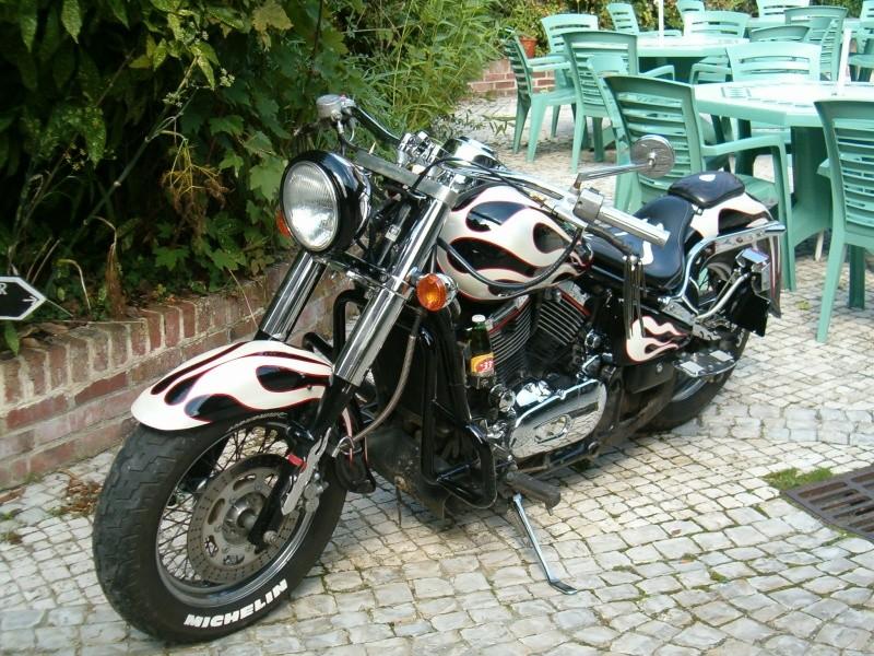 voila ma bike Moto_d11