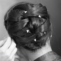 Fotos de peinados varios para sacar ideas Recogi10
