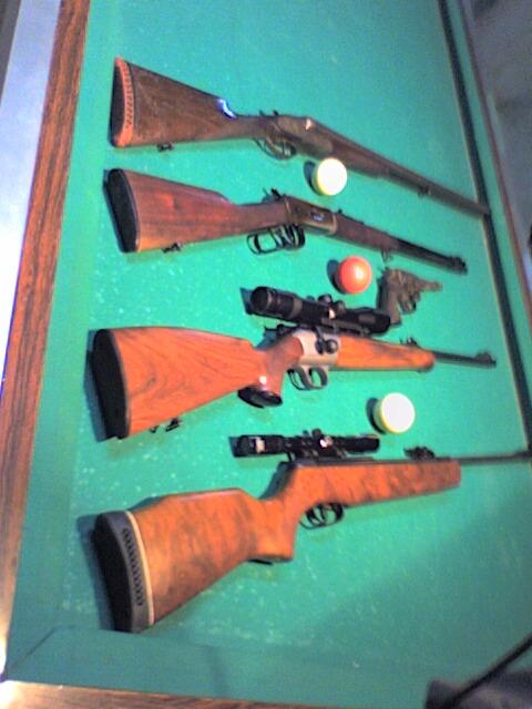 Armas que usais para la caza y el tiro - Página 3 Pictur11