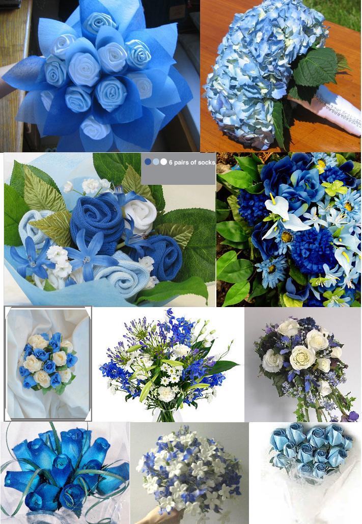 Fotos de ramos Flores10