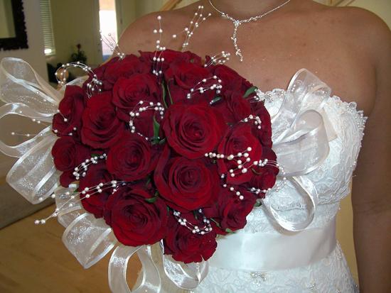 Fotos de ramos Rosas10