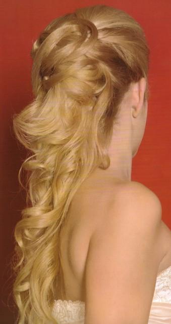 Fotos de peinados varios para sacar ideas 210