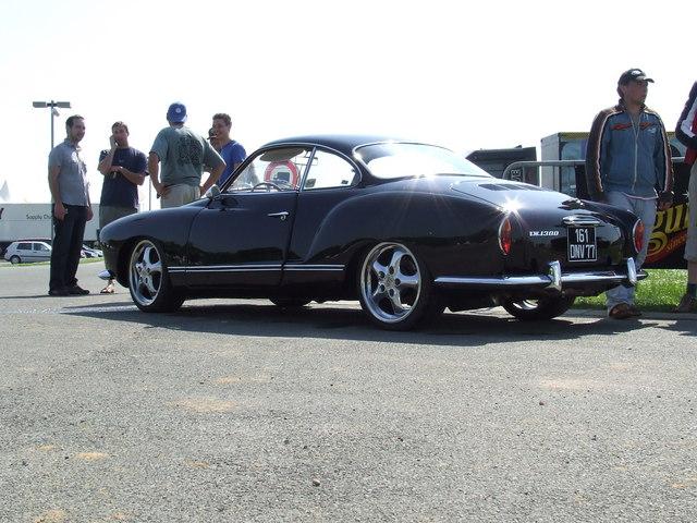 VW NAT 2008 Thenay12