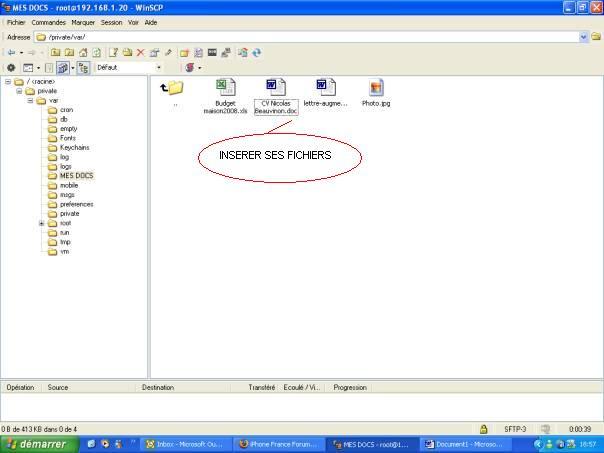 **TUTO** RuBook :Mettre et lire les fichiers .xls, .doc... Clip_i16