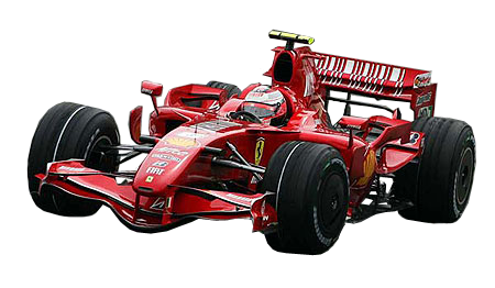 Logo para mi foro de Formula 1 Raikko10