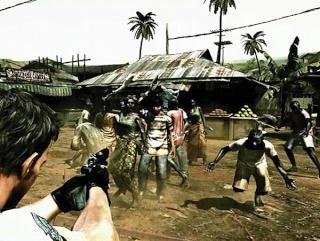 Resident Evil 5 датирован 621x6010