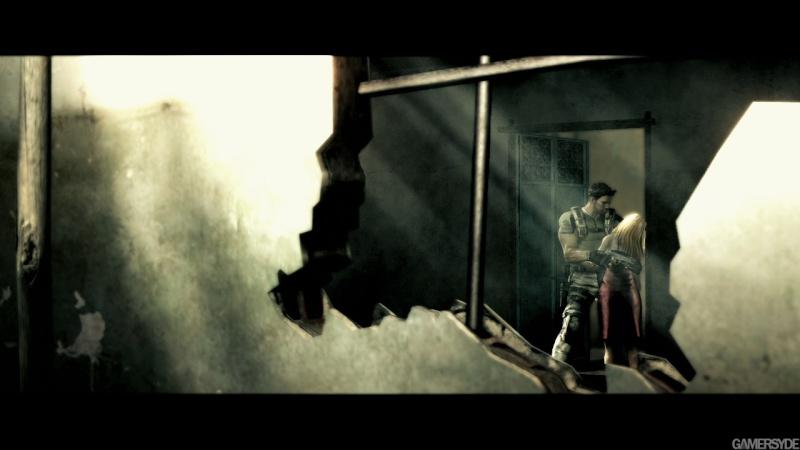 Превью Resident Evil 5 85700110
