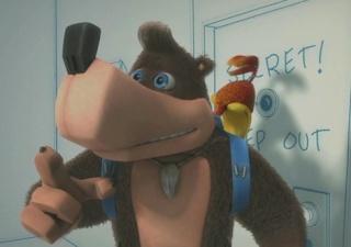 Сюжет Banjo-Kazooie: Nuts & Bolts раскрыт! Banjok11