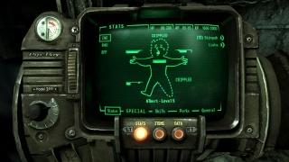 Новые скриншоты Fallout 3 Fallou10