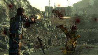 Новые скриншоты Fallout 3 Fallou11