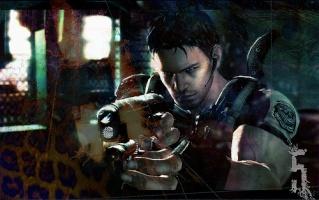 Новый трейлер Resident Evil 5 Re510