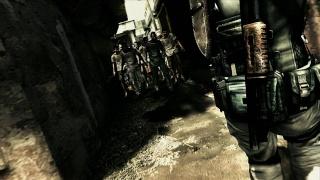 Новые скрины Resident Evil 5 Re5scr10