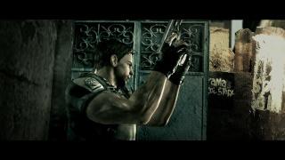 Новые скрины Resident Evil 5 Re5scr14