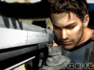 Первые сведения о кооперативе в Resident Evil 5 Reside10