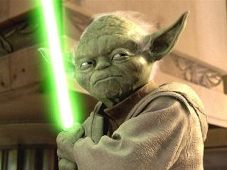 Йода в Soulcalibur IV Yoda-410