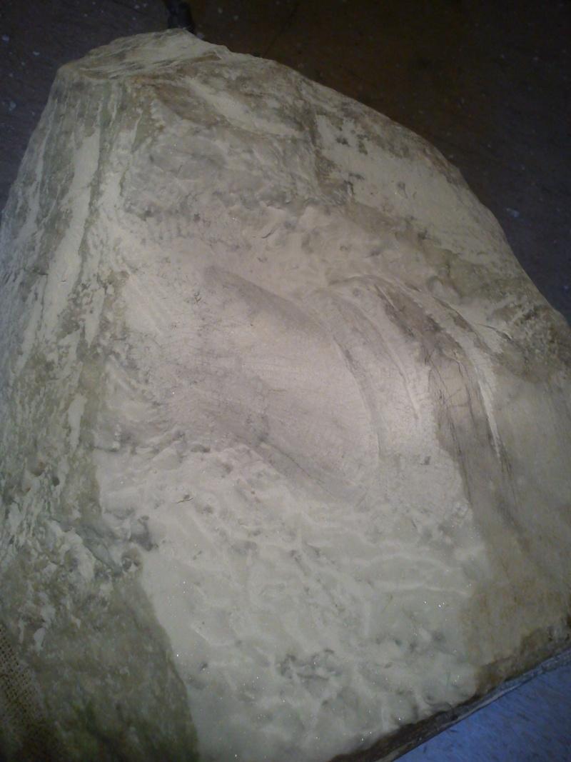 Mains en marbre de carrare A311