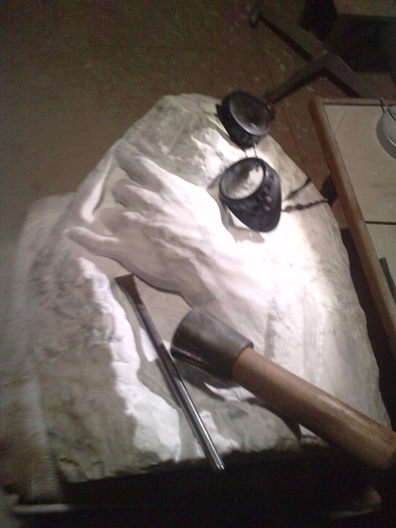 Mains en marbre de carrare A6_bis10
